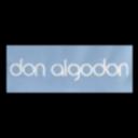 Logo de Don Algodon